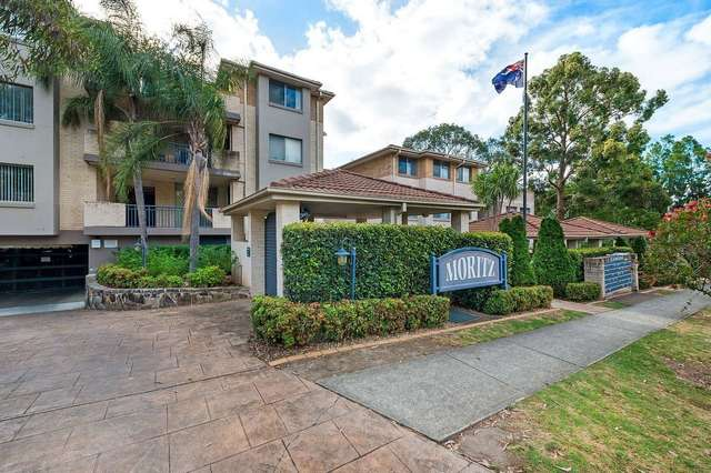49/12-18 Conie Avenue, Baulkham Hills NSW 2153