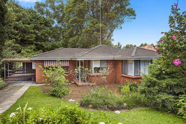 15 Langson Avenue, Figtree NSW 2525