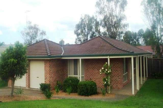 6 Leanne Place, Quakers Hill NSW 2763