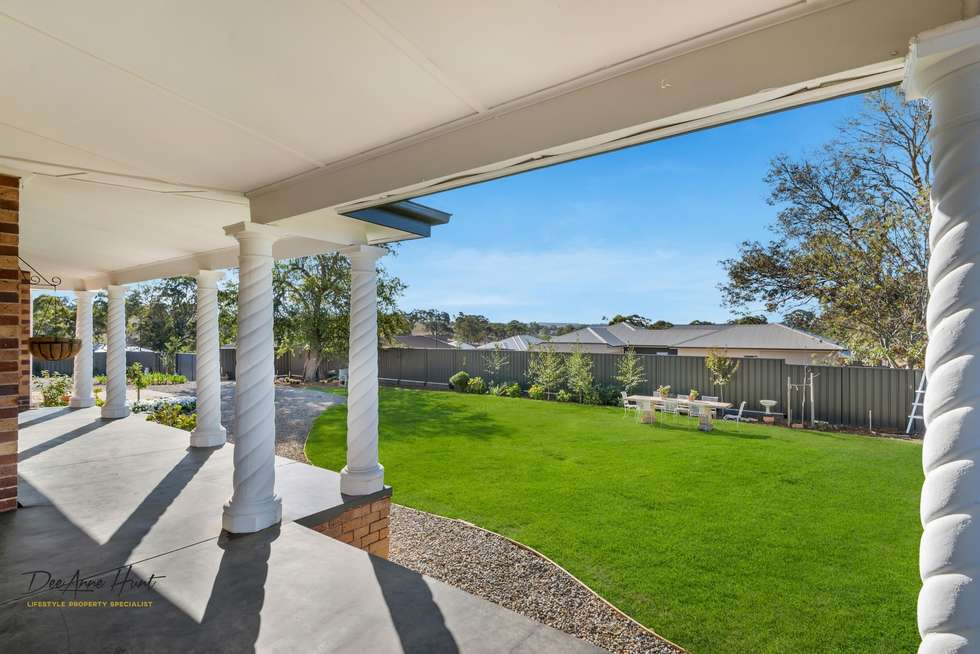 Second view of Homely house listing, 22 Sandalwood Court, Mount Barker SA 5251