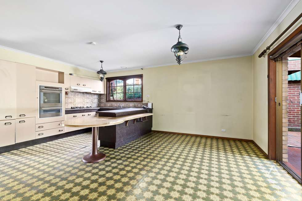 Second view of Homely house listing, 44 Rocklea Road, Bulleen VIC 3105
