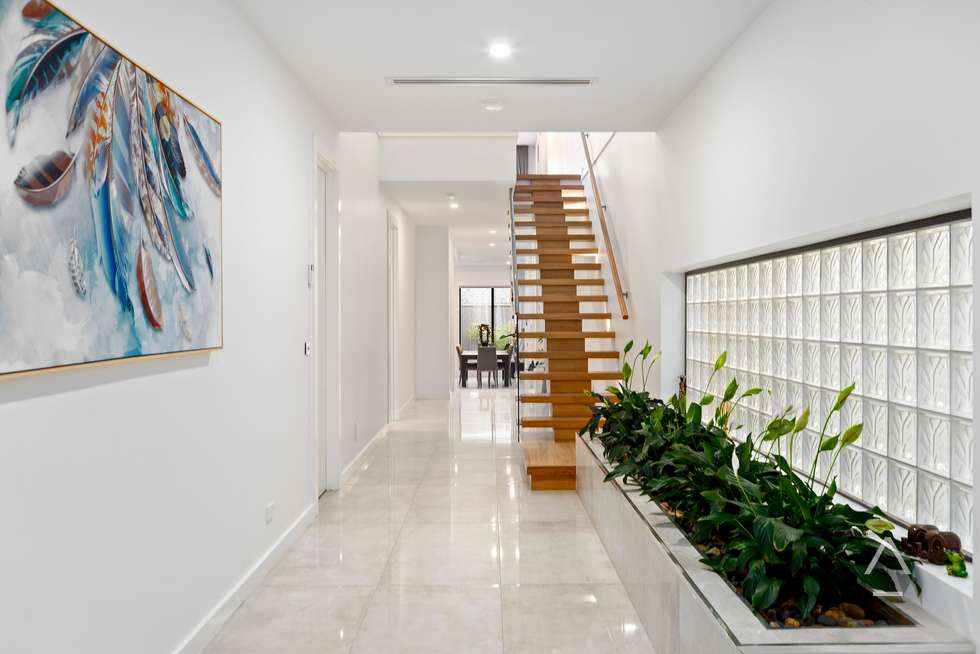Second view of Homely townhouse listing, 7 Marcus Road, Templestowe Lower VIC 3107