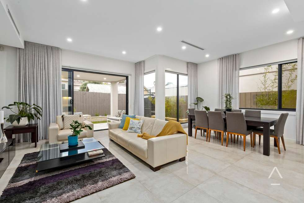 Third view of Homely townhouse listing, 7 Marcus Road, Templestowe Lower VIC 3107