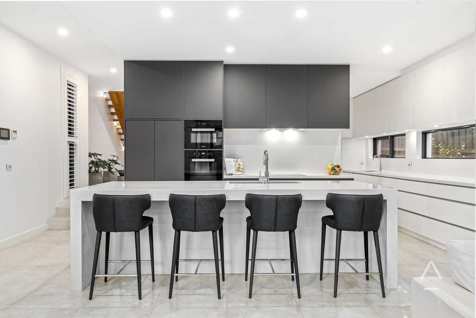 Fourth view of Homely townhouse listing, 7 Marcus Road, Templestowe Lower VIC 3107