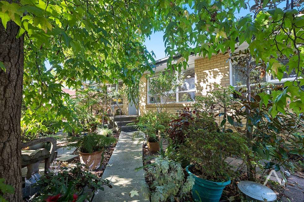 Second view of Homely house listing, 18 Cassowary Street, Doncaster East VIC 3109
