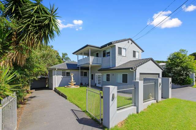 16 Renita Street, Slacks Creek QLD 4127