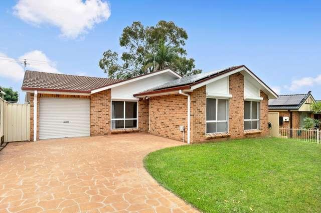 10 Ambrose Street, Glendenning NSW 2761