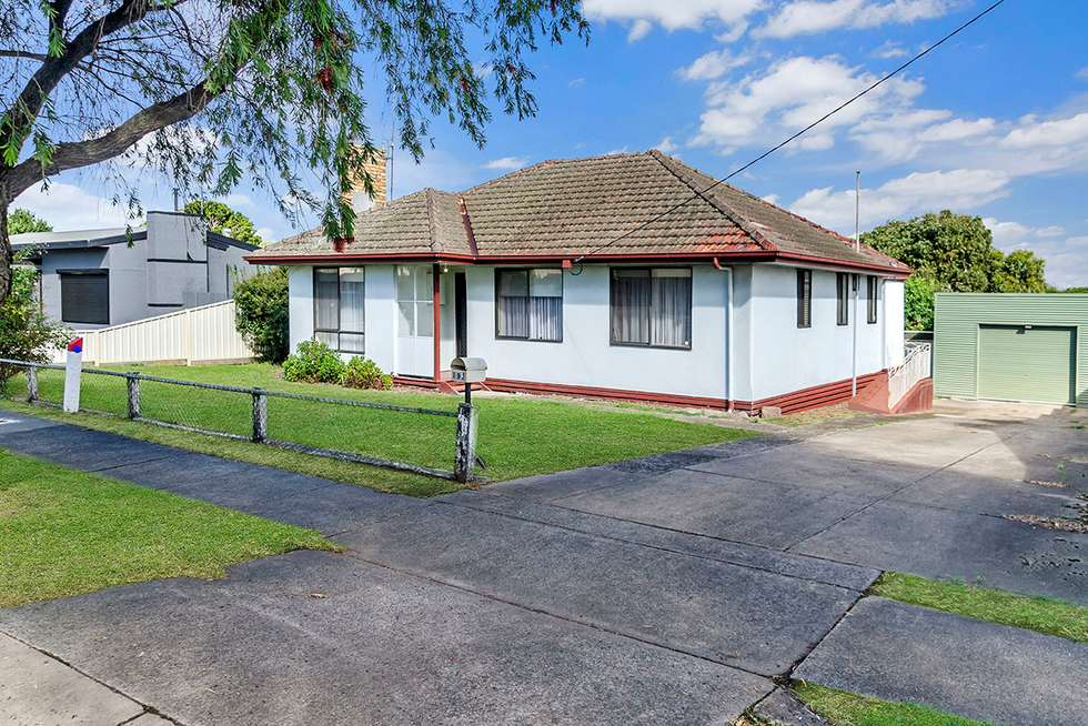 Second view of Homely house listing, 193 Percy Street, Portland VIC 3305