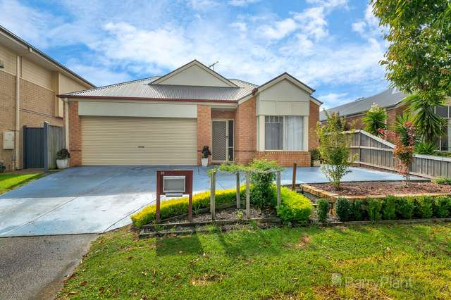30 Jack William Way, Berwick VIC 3806