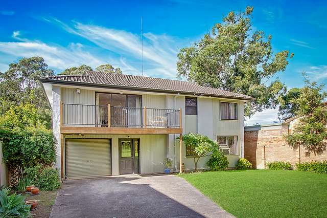 40 Oleander Crescent, Riverstone NSW 2765