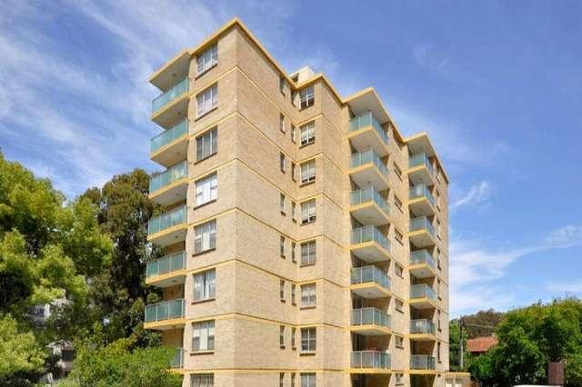 2/45 Johnson Street, Chatswood NSW 2067