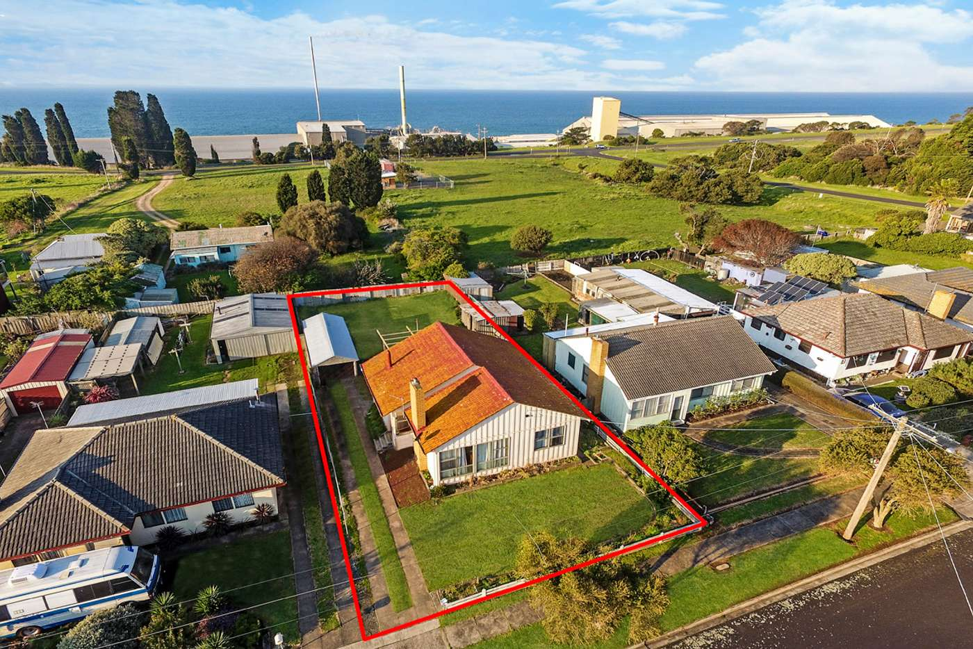 Main view of Homely house listing, 25 Rossdell Street, Portland VIC 3305