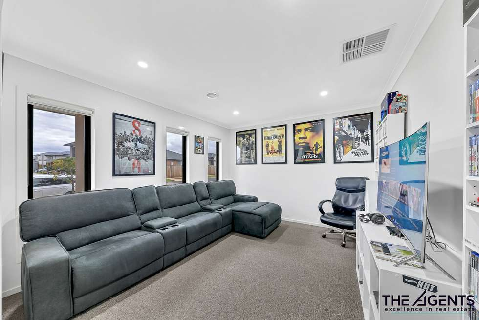 Third view of Homely house listing, 22 Bromley Circuit, Thornhill Park VIC 3335