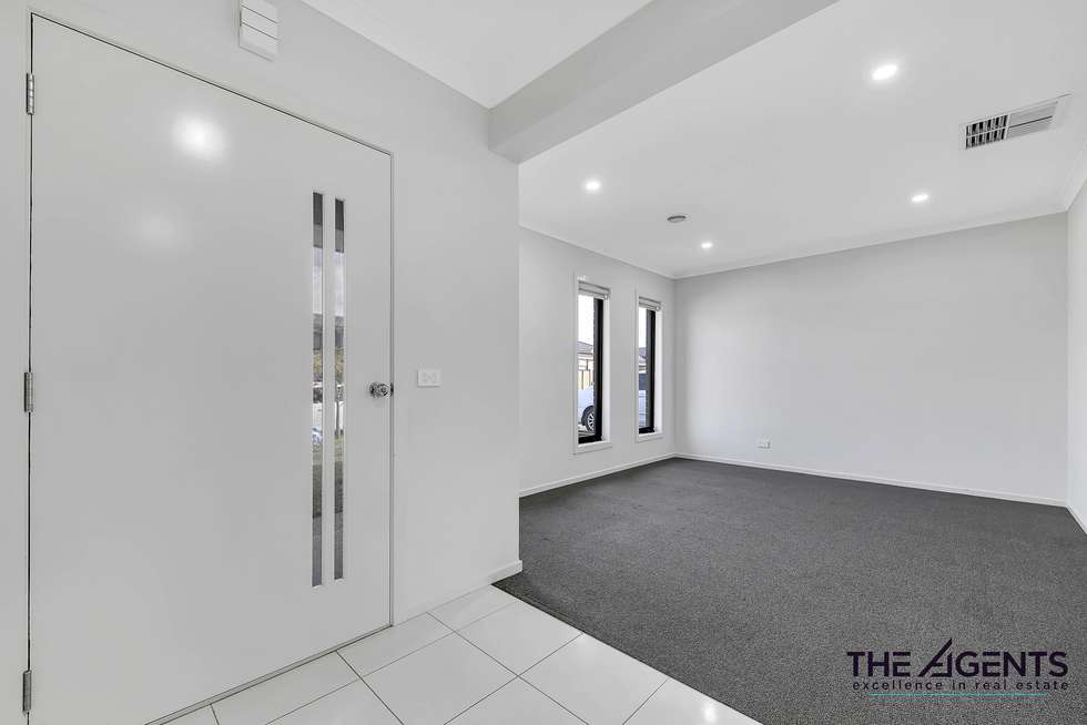 Fourth view of Homely house listing, 22 Bromley Circuit, Thornhill Park VIC 3335