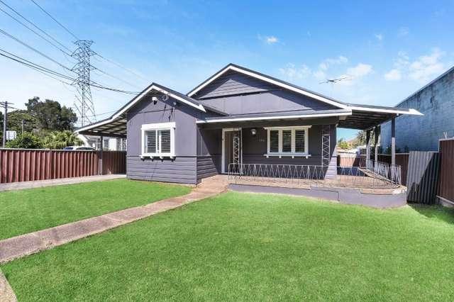 154 South Terrace, Bankstown NSW 2200