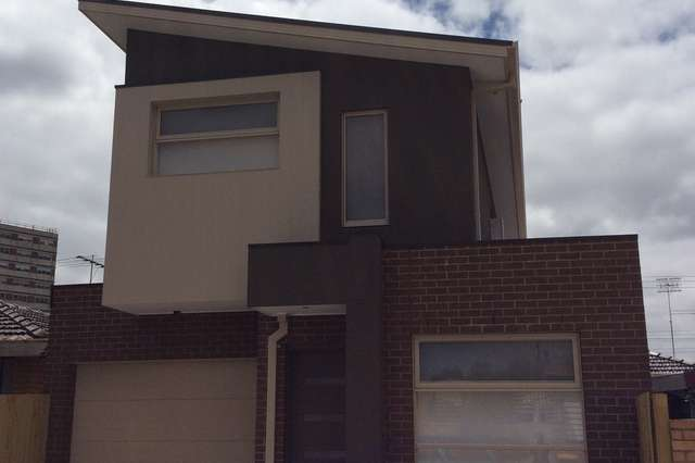 29 Sydney Street, Footscray VIC 3011
