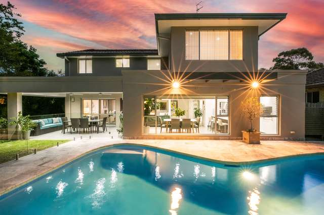 5 Snowy Place, Sylvania Waters NSW 2224