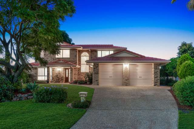 11 Irvine Place, Wynnum West QLD 4178
