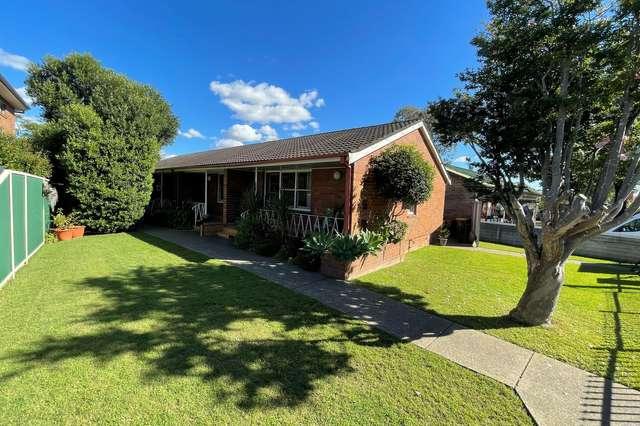 1/8 Callaghan Street, Ryde NSW 2112