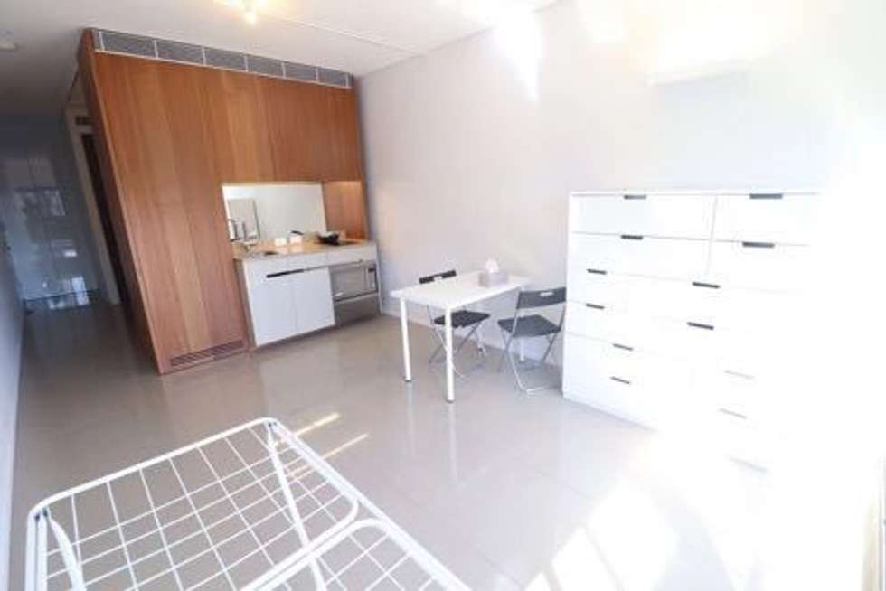 Third view of Homely apartment listing, 10151/8 Park Lane, Chippendale NSW 2008
