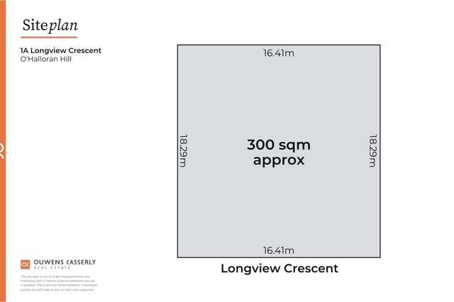 1A Longview Crescent
