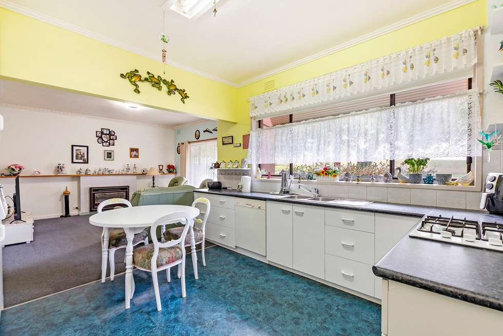 Second view of Homely house listing, 83 Learmonth Street, Portland VIC 3305