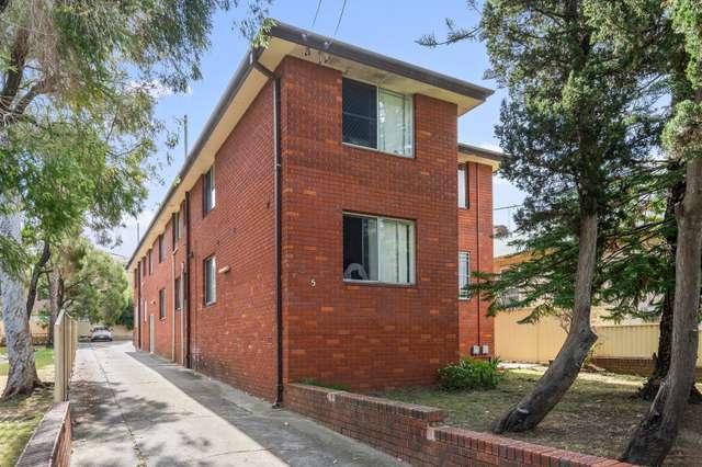 3/5 Hevington Road, Auburn NSW 2144