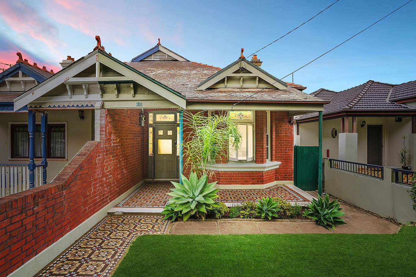 Main view of Homely house listing, 36 Villiers Street, Rockdale NSW 2216