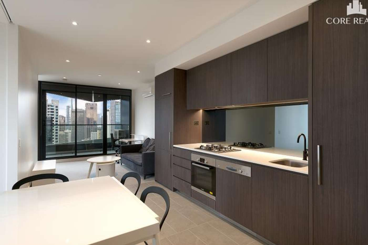 Main view of Homely apartment listing, 2609/120 Abeckett Street, Melbourne VIC 3000