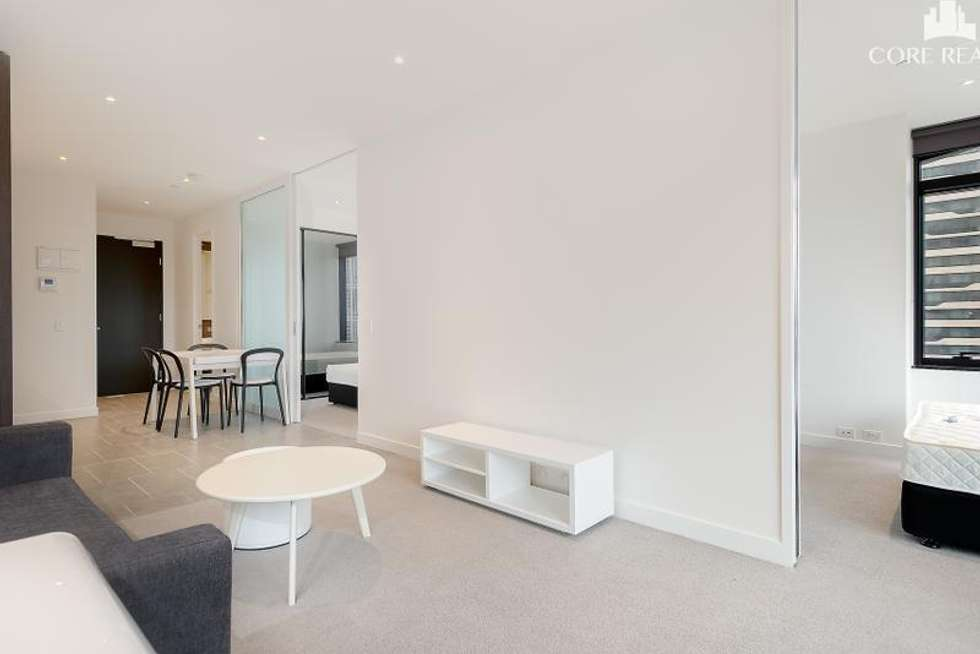 Second view of Homely apartment listing, 2609/120 Abeckett Street, Melbourne VIC 3000