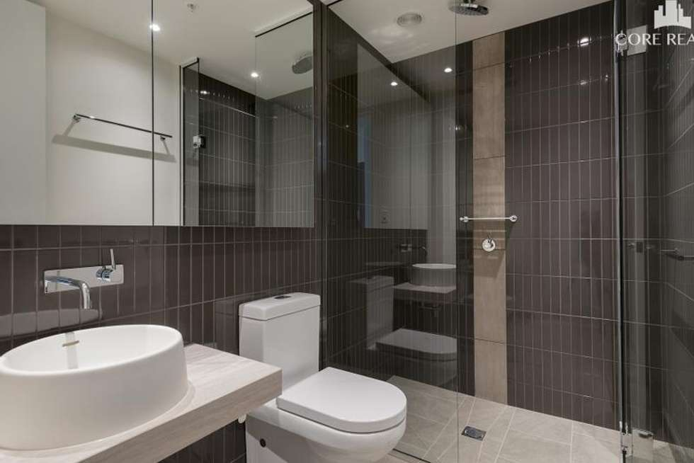 Fifth view of Homely apartment listing, 2609/120 Abeckett Street, Melbourne VIC 3000