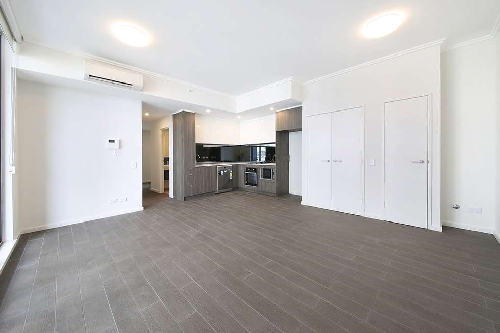 Fourth view of Homely apartment listing, 321/1-39 Lord Sheffield Circuit, Penrith NSW 2750