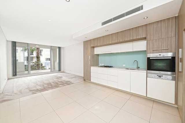 24/1 Palm Avenue, Breakfast Point NSW 2137