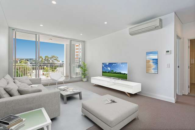 309/17 Woodlands Avenue, Breakfast Point NSW 2137