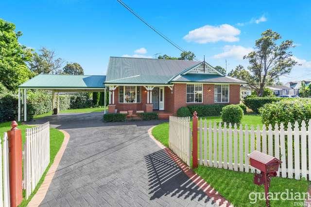 9 Annabelle Crescent, Kellyville NSW 2155