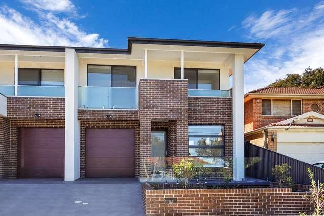 11A Lyle Street, Girraween NSW 2145
