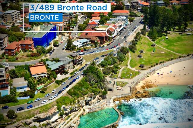 3/489 Bronte Road, Bronte NSW 2024