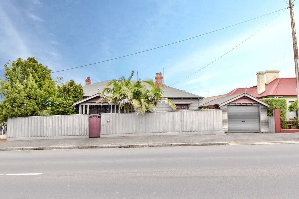 Second view of Homely house listing, 104 High Street, Newstead TAS 7250