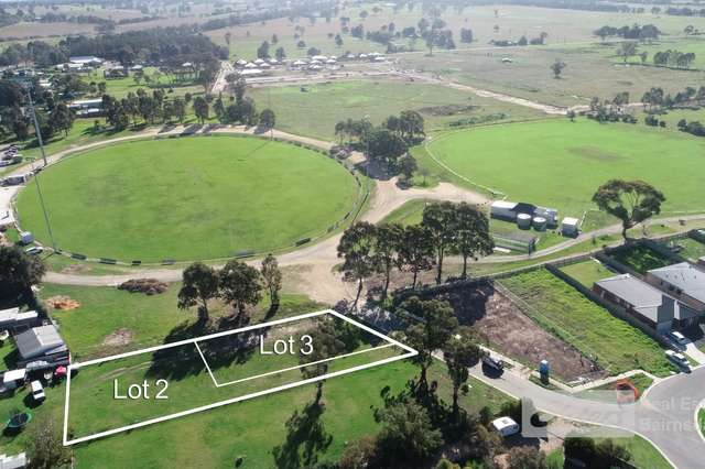 LOT 2/58 Great Alpine Road, Lucknow VIC 3875