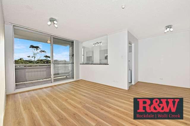 46F/5-29 Wandella Road, Miranda NSW 2228