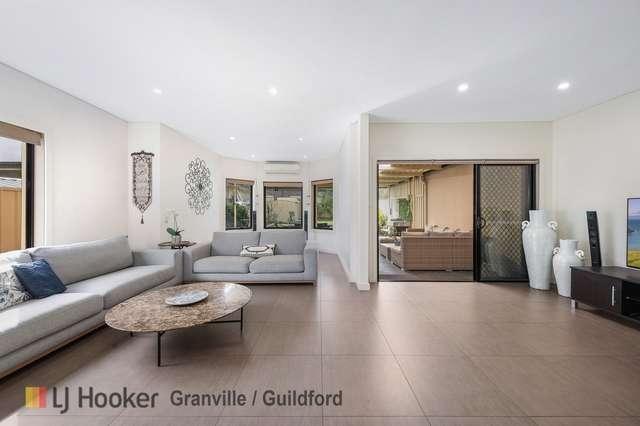 51a Dennistoun Avenue, Guildford NSW 2161