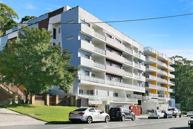 2/75-77 Faunce Street, Gosford NSW 2250