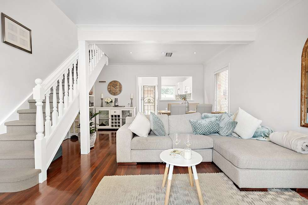 Second view of Homely townhouse listing, 2/3a Hughes Avenue, Kensington SA 5068