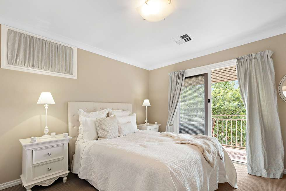 Fourth view of Homely townhouse listing, 2/3a Hughes Avenue, Kensington SA 5068