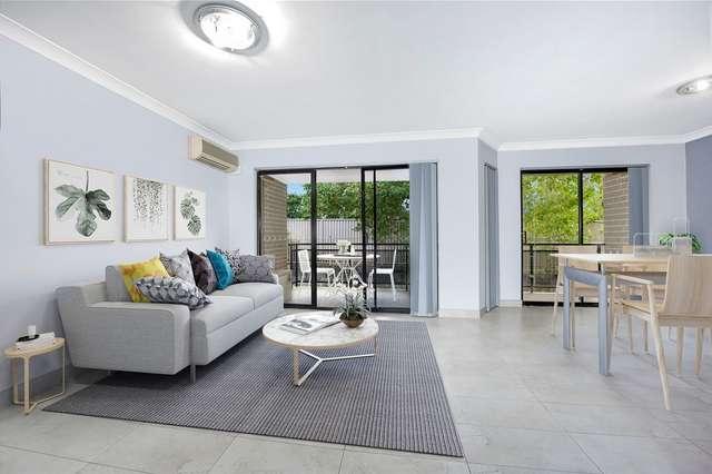 15/20-26 Jenner Street, Baulkham Hills NSW 2153