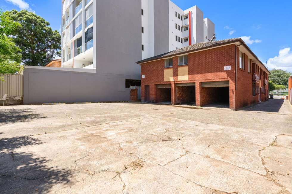 Third view of Homely blockOfUnits listing, 20 Northumberland Road, Auburn NSW 2144