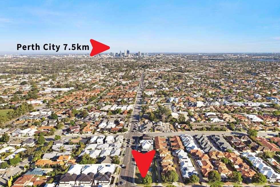 Third view of Homely residentialLand listing, 30 Fletcher Street, Yokine WA 6060