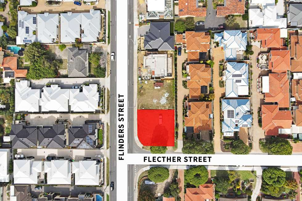 Fourth view of Homely residentialLand listing, 30 Fletcher Street, Yokine WA 6060