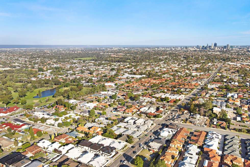 Fifth view of Homely residentialLand listing, 30 Fletcher Street, Yokine WA 6060