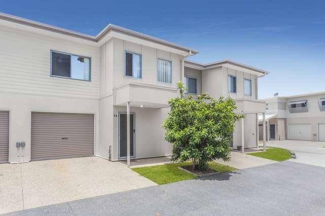 38/12 Singh Street, Wynnum West QLD 4178